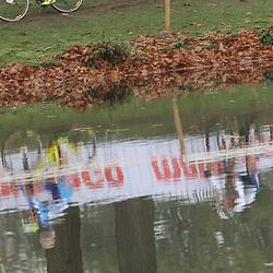 08-11-2020: Wielrennen: EK Veldrijden: Rosmalen: