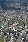 St. Louis Charminade, Honolulu, Hawaii