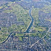 Avon River, Christchurch (NZL)