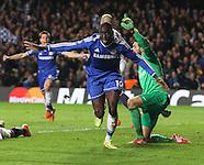 Chelsea v Paris Saint-Germain 080414
