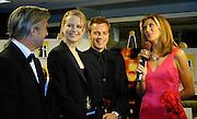 Baz Luhrman, Nicole Kidman, Ewan McGregor & Julie Moran (Event Host).Hollywood Movie Awards Gala.For The Hollywood Film Festival.Beverly Hilton Hotel.Los Angeles, CA, USA.August 06, 2001.Photo by Celebrityvibe.com..