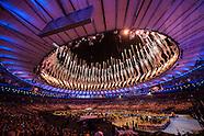 Rio 2016 Opening Ceremony 050816