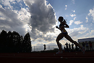 Montgomery Memorial Track Meet
