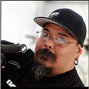 World Cup mountain bike mechanics photo story. 2010