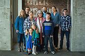 Barrentine Jerome family