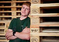 Waldland GmbH: Mitarbeiter*innenportraits anlässlich des Tags der offenen Türe