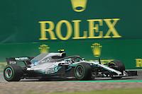 Valtteri Bottas AMG Mercedes<br /> Monza 31-08-2018 GP Italia <br /> Formula 1 Championship 2018 <br /> Foto Federico Basile / Insidefoto