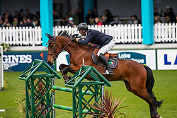 Moneta Luca Maria, ITA, Centimo 7<br /> Jumping International de La Baule 2019<br /> © Dirk Caremans<br /> 16/05/2019
