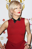Chloe-Jasmine Whichello, National Film Awards, The Porchester Hall , London UK, 31 March 2016, Photo by Richard Goldschmidt