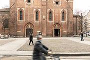 Milan, Corso Garibaldi
