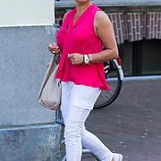 NLD/Amsterdam/20130607 - Caroline Tensen