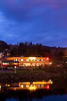 Wheeler , Oregon.