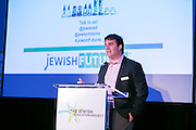 "The Jewish Education Project's Jewish Futures, ""How will Radiacal Empathy affect You?"" on May 13, 2015. (Photo: www.JeffreyHolmes.com)"