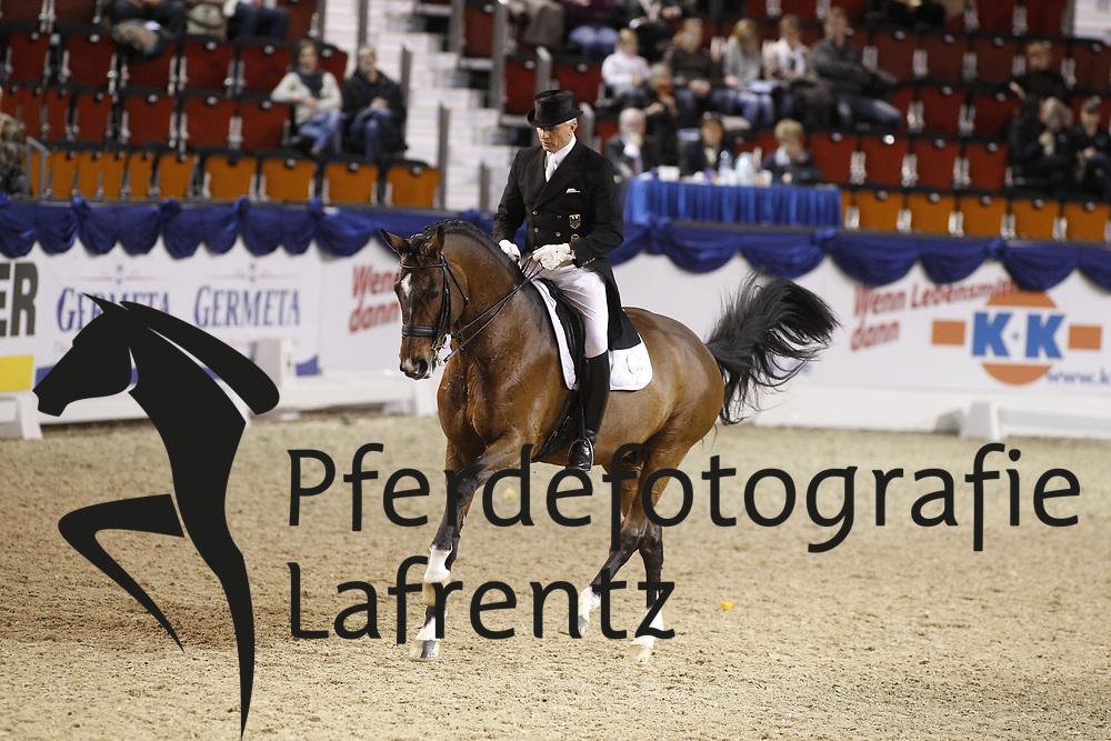 WITTIG Wolfram, Bertoli W<br /> Münster K+K Cup - 2012<br /> (c) www.sportfotos-Lafrentz. de/Stefan Lafrentz