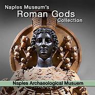 Roman Gods & Mythological Statues - Naples - Museum