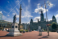 Glasgow, The Green Hollow of Scotland