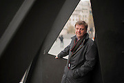Gilles Wullus, French journalist and editor
