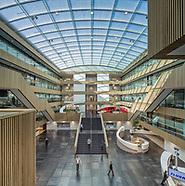 Fluor HQ Paul de Ruiter architects