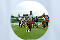 FOOTBALL - PUMA AFRICAN UNITY EXPERIENCE - 28/05/2010 - DIDIER DROGBA (CIV)<br /> PHOTO : FRANCK FAUGERE / DPPI