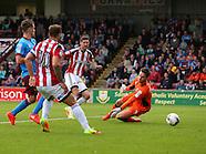 240916 Scunthorpe Utd v Sheffield Utd