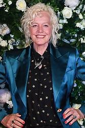 Ellen von Unwerth arriving at the Charles Finch Filmmakers Dinner, Eden Rock, Hotel du Cap during the 72nd Cannes Film Festival. Photo credit should read: Doug Peters/EMPICS