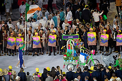 Ireland, Opening ceremony<br /> Olympic Games Rio 2016<br /> © Hippo Foto - Dirk Caremans<br /> 05/08/16