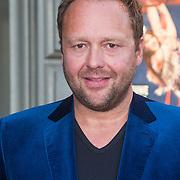 NLD/Amsterdam/20130903 - Inloop premiere Stiletto 2, Richard Groenendijk