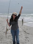 Fishing on Sanibel Island. Photo/andrew Shurtleff
