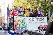 Quick Selects | DB Pride Parade