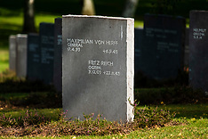 2020-09-17_German Military Cemetery England CWGC