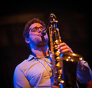2016 NOVEMBER 30 - Jazz Night School 2016 Fall Session Performances at The Royal Room, Columbia City, Seattle, WA, USA. By Richard Walker