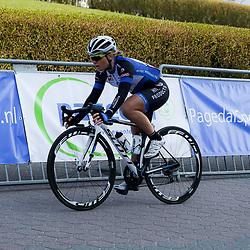 BORKUM (GER) wielrennen <br />De slotetappe van de Energiewachttour 2016 werd verreden op het Duitse Waddeneiland Borkum.