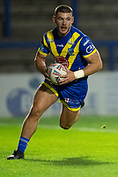 Rugby League - 2020 Super League - Round 13 - Warrington Wolves vs Catalan Dragon<br /> <br /> Warrington Wolves's Danny Walker scores a try,   at the Halliwell Jones Stadium, Warrington<br /> <br /> <br /> COLORSPORT/TERRY DONNELLY