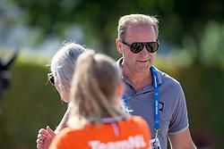 Van Uytert Joop, NED, <br /> CHIO Aachen 2021<br /> © Hippo Foto - Sharon Vandeput<br /> 19/09/21