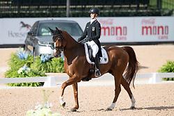 Auffarth Sandra, GER, Viamant Du Matz<br /> World Equestrian Games - Tryon 2018<br /> © Hippo Foto - Dirk Caremans<br /> 14/09/2018
