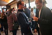 Tom Danowski  & Mark Bosko at ¡Salud! The Oregon Pinot Noir Auction 2018, Willamette Valley, Oregon