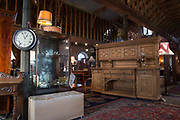 Auldearn Antiques on the 6th November 2018 in Auldearn, Scotland in the United Kingdom.