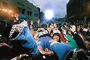 ERYCKA BADU AT DAVE CHAPPELLE BLOCK PARTY