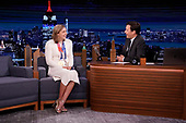 """August 11, 2021 - NY: NBC's """"The Tonight Show Starring Jimmy Fallon"""" - Episode: 1499"""