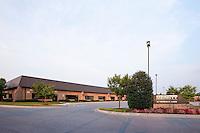 Exterior images of 8955 & 8975 Henkels Lane in Baltimore, MD for Merritt Properties