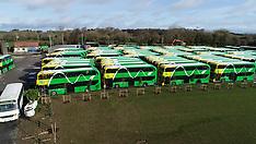 Ardee Coach Trim 12-3-20 aerial stills car park