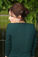 Anna Friel, The Serpentine Gallery Summer Party, Serpentine Gallery, London UK,  06 July 2016, Photo by Richard Goldschmidt