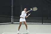 5/14/05 Women's Tennis vs California