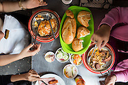 Street Food Asia : Curb Side Dining