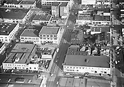 "Ackroyd 02490-1. ""J. W. Minder Chain & Gear Co. aerial. October 23, 1950"" (307 SE Hawthorne) 5"