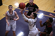 MBKB: University of Northwestern-St. Paul vs. Bethany Lutheran College (12-05-18)