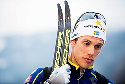 January 6, 2018 - Val Di Fiemme, ITALY - 180106 Marcus Hellner of Sweden after men's 15km mass start classic technique during Tour de Ski on January 6, 2018 in Val di Fiemme..Photo: Jon Olav Nesvold / BILDBYRN / kod JE / 160123 (Credit Image: © Jon Olav Nesvold/Bildbyran via ZUMA Wire)
