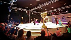 Show Celebration,  na HAIR BRASIL 2011 - 10 ª Feira Internacional de Beleza, Cabelos e Estética, que acontece de 02 a 05 de abril no Expocenter Norte, em São Paulo. FOTO: Jefferson Bernardes/Preview.com