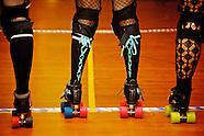 Roller Derby: Dominion Derby Girls