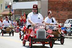 05/28/18 Grafton Memorial Day Parade